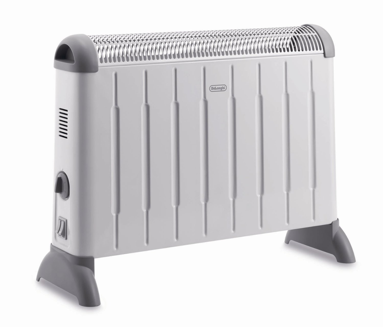Oil heater or convector - which is better Specifications, comparison, reviews 6