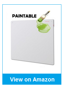 Winterheat Paintable Panel Heater