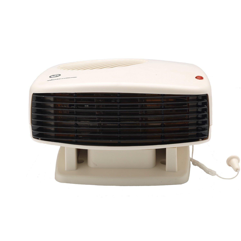 Winterwarm Wall Mounted Fan Heater - Home Heater Guide